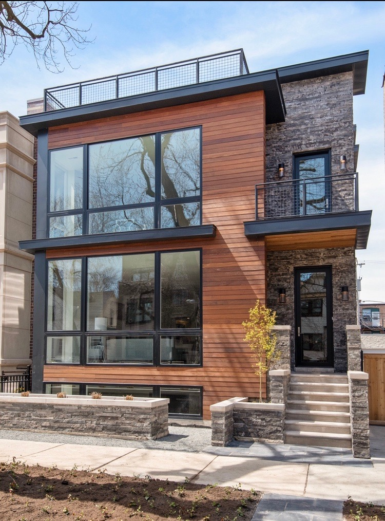 Attrayant Chicago Residential Architects   MKA Architectural Design Group